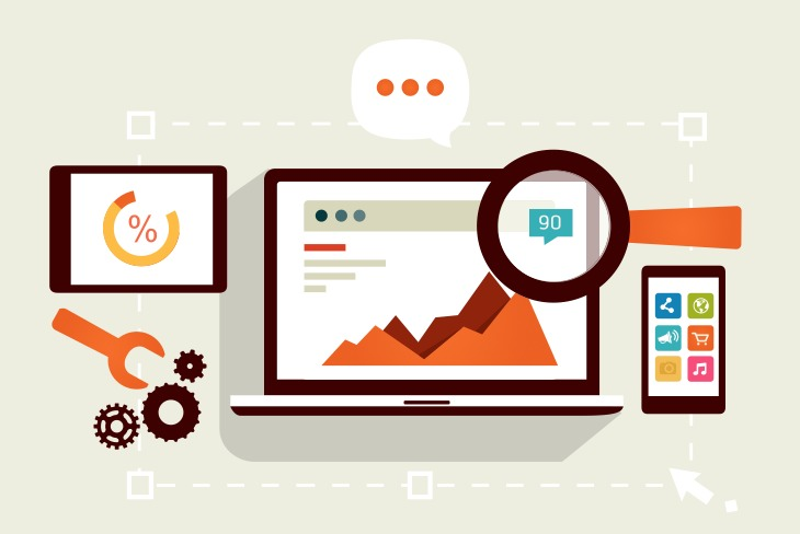 How to optimize a website